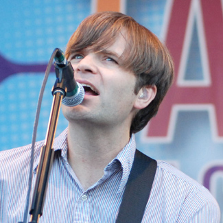 Death Cab For Cutie star confirms details of solo album